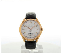 Clifton 42 Small Second Red Gold M0A10060