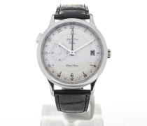 Class Elite Dual Time 39 Automatic Leather 03.1125.682/02.C490