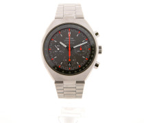 Speedmaster Mark II Chronograph Orange 327.10.43.50.06.001