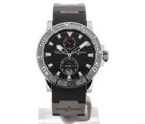 Marine Diver 43 Automatic Power Reserve 263-33-3/92