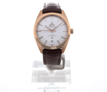 Constellation Globemaster 39 Automatic Rose Gold 130.53.39.21.02.001