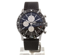 Chronoliner 46 Automatic Chronograph Y2431012/BE10/256S