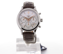 Heritage 41 Automatic Chronograph L2.750.4.76.2