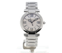 Imperiale 28 Quartz Silver Dial 388541-3002