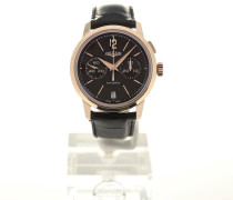 50s Presidents' Chronograph 42 Pink Gold Charcoal 570557.313L