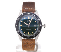 Divers Sixty-Five 42 Blue Dial 01 733 7720 4057-07 5 21 02