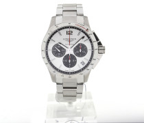 Conquest 45 Automatic Chronograph L3.697.4.06.6