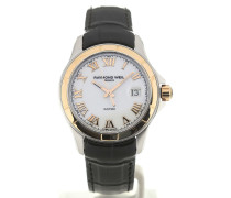 Parsifal 39 Automatic White Dial 2970-SC5-00308