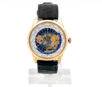 Geophysic 42 Automatic GMT 8102520