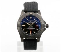 Avenger Blackbird 44 Date Chronometer V1731110/BD74/109W/M20BASA.1