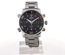 Multifort 44 Automatic Chronograph M005.914.11.060.00