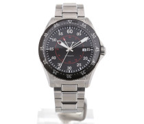 Khaki Aviation 44 Automatic GMT H76755135