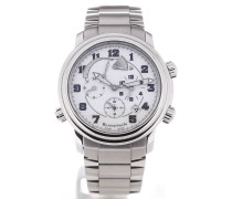 Leman 40 Automatic GMT 2041-1127M-71A