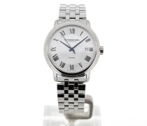 Maestro 40 Automatic Silver Dial 2237-ST-00659