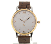 Star Classique 39 Automatic Leather 107309