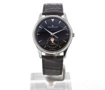 Master Ultra Thin 39 Automatic Black Dial 1368470