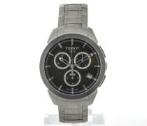T-Sport Titanium Chronograph 43 T069.417.44.061.00