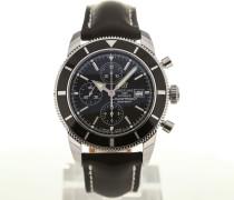 Superocean Heritage Chronograph 46 Steel A1332024/B908/441X