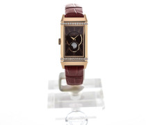 Reverso One Duetto 40 Red Leather 3352420