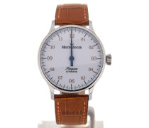 Pangaea 40 Automatic Leather PM901