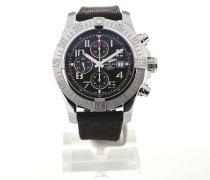 Super Avenger II 48 Automatic Chronograph A1337111/BC28/104W