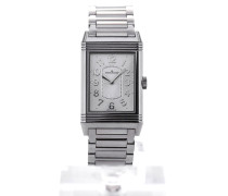 Grand Reverso Lady Ultra Thin Guilloche Dial Steel 3208120