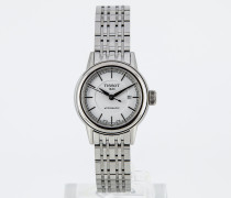 T-Classic Carson Automatic Lady Edelstahl T085.207.11.011.00