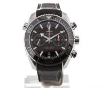 Seamaster Planet Ocean 46 Chronograph Black Dial 215.33.46.51.01.001