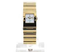 Constellation Quadra 24 Quartz Gold 1151.76.00