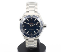 Seamaster Planet Ocean 44 Automatic Blue Dial 215.30.44.21.03.001