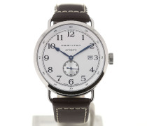 Khaki Navy Pioneer 40 Automatic H78465553