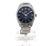 Constellation Globemaster 39 Automatic Blue Dial 130.30.39.21.03.001