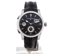 Dual Time 42 Date GMT 3343-126/912