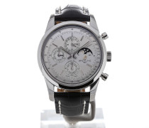 Transocean 1461 43 Automatic Moon Phase A1931012/G750/743P