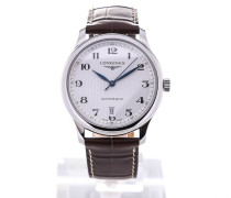 Master Collection Gents L Guilloche L2.628.4.78.3