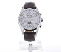 Conquest Classic 42 Automatic Moon Phase L2.798.4.72.3
