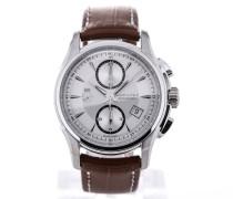 Jazzmaster 42 Chronograph H32616553