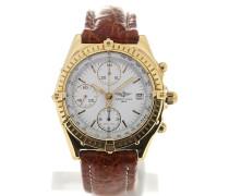 Chronomat 40 Yellow Gold Chronograph K13047X
