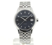 Freelancer 43 Automatic Black Dial 2740-ST-20021
