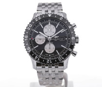 Chronoliner 46 Automatic GMT Y2431012/BE10/443A
