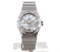 Constellation Co-Axial Master Chronometer Small Second 27 MM 127.10.27.20.55.001