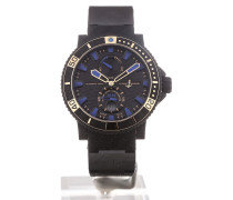 Marine Diver 46 Chronometer Power Reserve L.E. 263-92LE-3C/923-RG