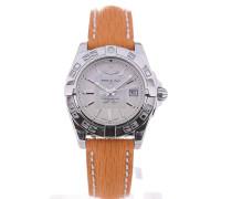 Galactic 32 Quartz Chronometer Leather A71356L2/G702/212X