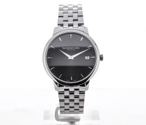 Toccata 42 Stainless Steel Anthracite Dial 5588-ST-60001
