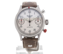 Pioneer 45 Automatic White Dial 731.200-0110