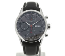 Freelancer 42 Automatic Grey Dial 7730-STC-60112