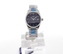 Master 29 Automatic Blue Dial L2.257.4.97.6