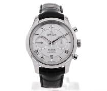 De Ville Co-Axial Chronograph 42 Silver 431.13.42.51.02.001