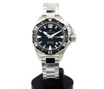 Khaki Navy Frogman 42 Automatic Date H77605135