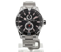 Marine Diver 44 Automatic Power Reserve 263-10-7M/92